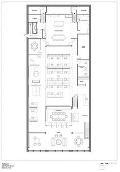 Open plan office design design portfolio image gallery for Unique office layouts
