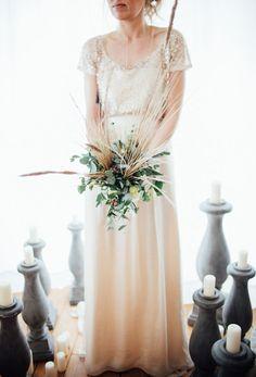 Ein Ja am Meer: Eine Strandhochzeit auf Fehmarn   Hochzeitsblog - The Little Wedding Corner