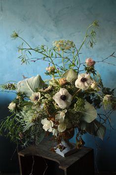 arranged by The Little Flower School