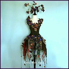 Faerie Costume - size small - The Enchantingly Evil Dark Faerie - Gothic Fairy - Black Widow Dark Fairy Costume, Fairy Costume For Girl, Woodland Fairy Costume, Faerie Costume, Girl Costumes, Goth Costume, Halloween Costumes, Adult Halloween, Halloween Stuff