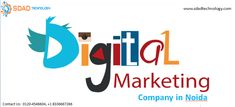We at SDAD Technology always try to offer our customers with the best experience of digital marketing services in India. We aim to become the popular Digital Marketing Company in Noida. Best Digital Marketing Company, Digital Marketing Services, Technology, Books, India, Popular, Tech, Libros, Goa India