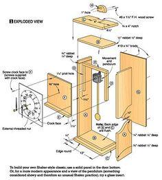 ba4fa60220f976e7f91257c2a5ae22b3--woodworking-plans-shaker.jpg (360×400)