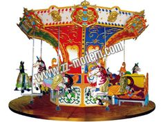 http://www.modern-park-rides.com/key-double-carousel-ride-33/   #electric_boats remote control device, hit game consoles, residential fitness equipment, inflatable play equipment
