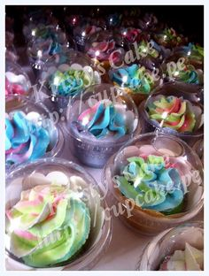 #cupcakes #lima #peru #frosting