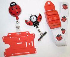Ladybird Goodies Gift Set