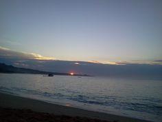 SUNRISE AT MEDANO BEACH CABOS SAN LUCAS