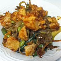 17 Day Diet Gal: Chili Garlic Chicken (C1)
