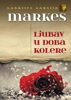 Ljubav u doba kolere - Markes