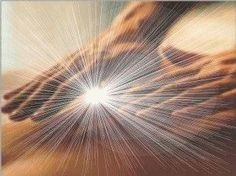 The Power of Touch - The Power of Las Vegas Massage with Kris Kelley!