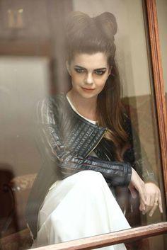 Pelin Karahan-Turkish Actress