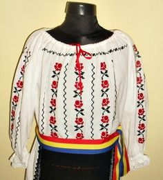 romanian costume Christmas Sweaters, Ethnic, Indian, Costumes, Traditional, Style, Fashion, Romania, Swag