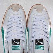 Puma - Oslo - 354657-01 - Sneakersnstuff, sneakers & streetwear online since 1999