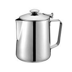 Latte Art Coffee Pot Coffee Cup Milk Foam Cup 1000ml * Click affiliate link Amazon.com on image to review more details.