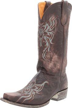 Old Gringo Nikolai Boots