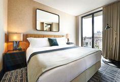 Sixty Soho Hotel a NYC