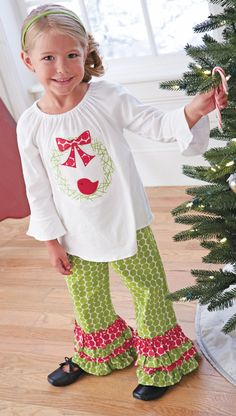 Girls Clothing by Fireflies & Fairytales