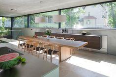 House O / Peter Ruge Architekten