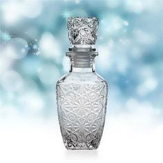 If you like this! You can get this High Quality Glas... at my store http://davesrandomstore.com/products/high-quality-glass-whiskey-liquor-wine-drinks-decanter-200ml-crystal-bottle-wine-carafe-gift?utm_campaign=social_autopilot&utm_source=pin&utm_medium=pin