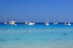 dugi otok, beach sakarun, Croatia
