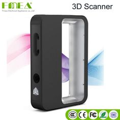 hot sell handheld human face mini 3d scanner