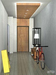 Дизайн квартиры: интерьер, квартира, дом, гостиная, минимализм, 100 - 200 м2 #interiordesign #apartment #house #livingroom #lounge #drawingroom #parlor #salon #keepingroom #sittingroom #receptionroom #parlour #minimalism #100_200m2 arXip.com