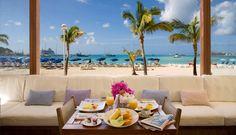 Holland House Beach Hotel | Welcome to St. Maarten! Gouda burgers and bittenballen delicious!