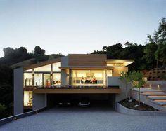casas minimalistas interiores - Buscar con Google