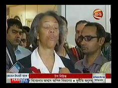 Today Bangla News Live 08 November 2016 On Channel 24 TV News All Bangla...