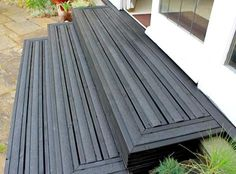 Anti-Slip Decking Strips   Non-Slip Deck Strips   50mm