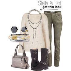 casual  #stelladotstyle #ootd
