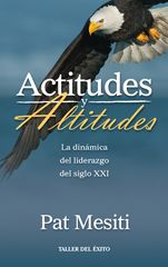 Actitudes y altitudes - Libro