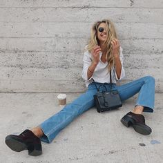 Yes or No? OOTD is @sahara_ray