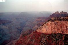 Grand Canyon National Park South Rim à Grand Canyon Village, AZ