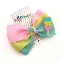 Baby Hair Bands Ribbon Hair Diy Hair Bows Diy Hair Accessories Felt Crafts Baby Crafts Baby Bows Diy Projects To Try Binky Flower Hair Bows, Diy Hair Bows, Diy Bow, Ribbon Hair, Baby Hair Bands, Hair Bow Tutorial, Boutique Hair Bows, Making Hair Bows, Girls Hair Accessories