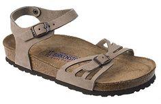 1668a0db1ed Birkenstock Bali Soft Footbed Sandal
