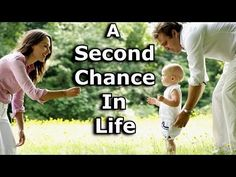 """Motivational Video - """"A Second Chance In Life"""" 2015 - YouTube"""