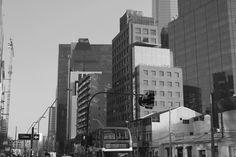Un poco de Manhattan en Santiago
