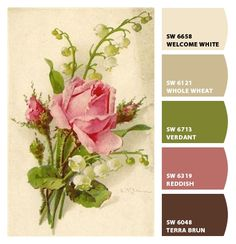 Paint colors from Chip It! by Sherwin-Williams- living room/extra room color scheme ideas
