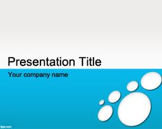 Honesty PowerPoint presentation template