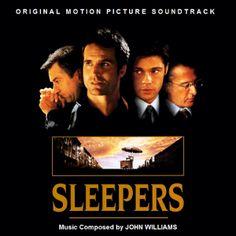 Sleepers - A Vingança Adormecida (1996)