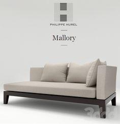 philippe hurel mallory