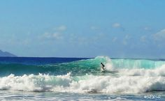 Rincon PR - Surfing Sandy Beach- For more information on all of Rincon, Puerto Rico please visit www.surfrinconpr.com