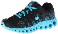 K-Swiss Women's Tubes Run 100 Running Shoe #K-Swiss #Womens #Tubes #Run #Running #Shoe