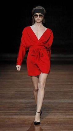 Nuno Baltazar | Portugal Fashion - SS 2015 - Vogue Portugal