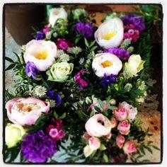 Floral joy #valentines #sweetlove #adore #sayitwithflowers #aromatherapy