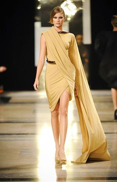 stephane rolland | Stephane Rolland/Haute Couture Spring 2011