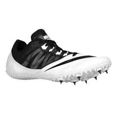 Size 1 Track Spikes