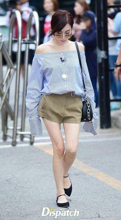 Girls Generation Tiffany