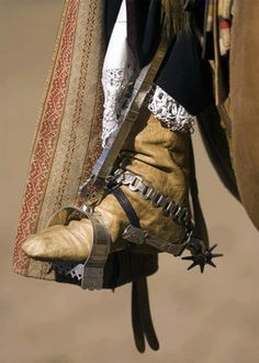Gaucho - Rio Grande do Sul Cowboy Horse, Cowboy And Cowgirl, Rio Grande Do Sul, Horse Gear, Horse Bridle, Leather Riding Boots, Old West, South America, Horses