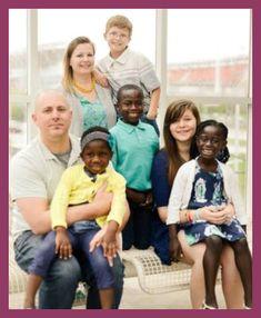#AdoptionTalk: How Racism Affects a Multiracial Family - Joyful Journey Mom
